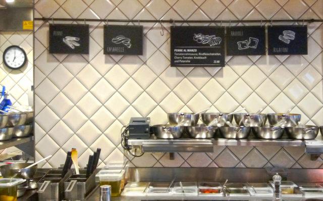 La Spiga Restaurant_Basle