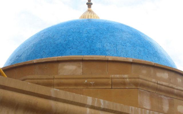 Cupola Di Beirut_Libano