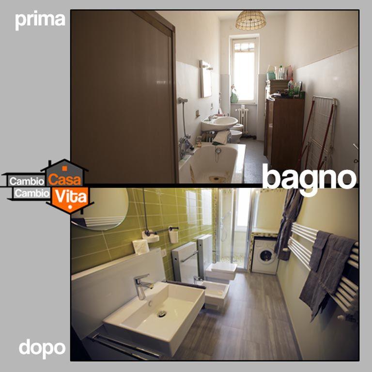 Cambio casa cambio vita milano ceramica senio - Cambio casa cambio vita costi ...
