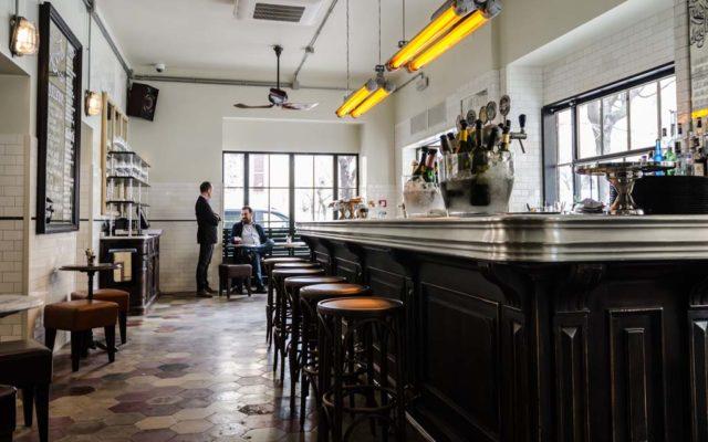 La Zanzara Restaurant_Roma, Italy