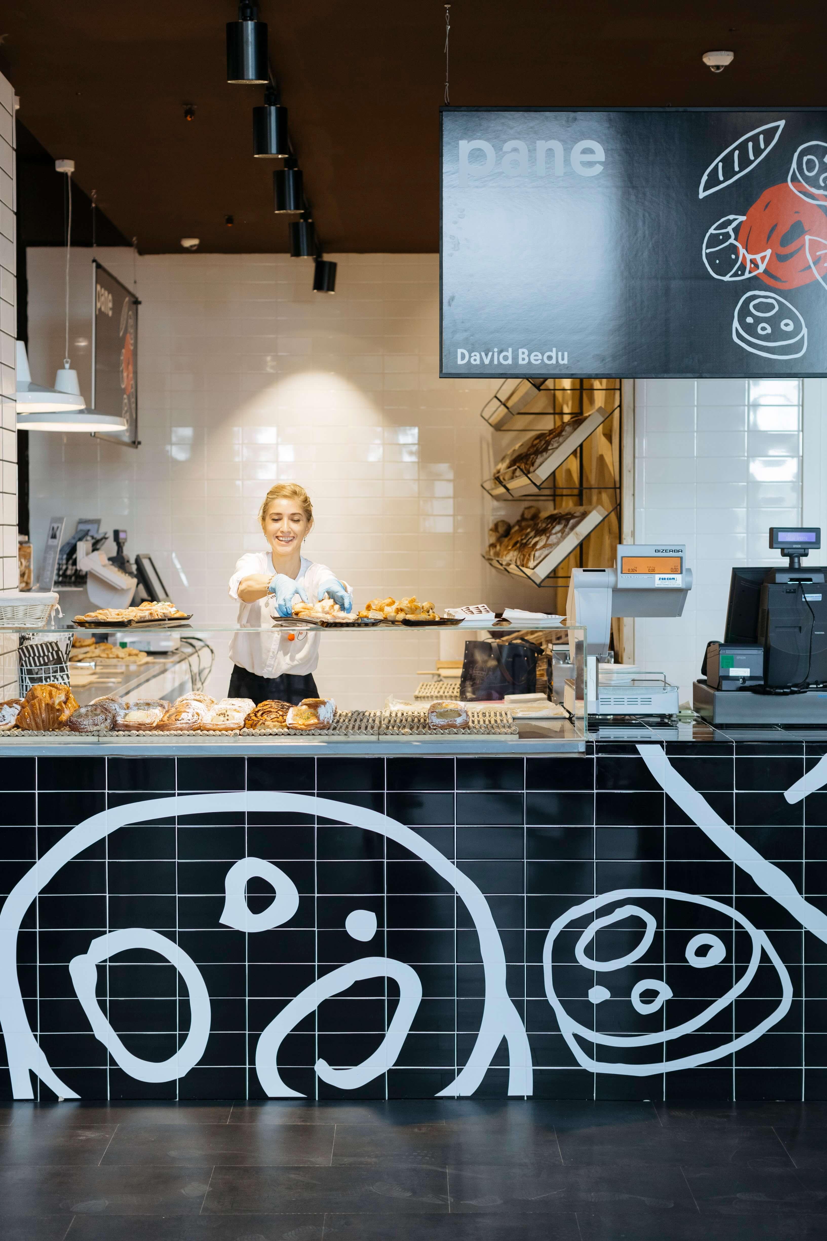 Ai Banchi Del Mercato Centrale_food Court AtI Gigli MallFirenze