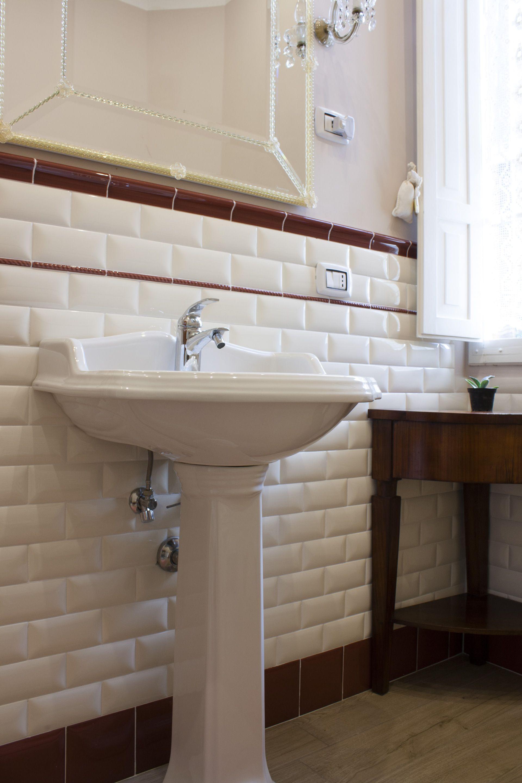 Home ceramica senio for Piastrelle bagno tuscania
