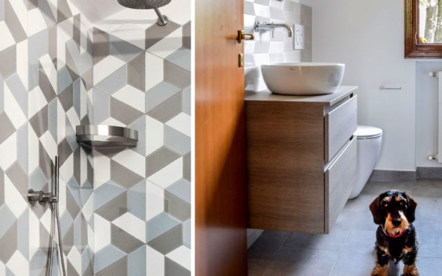 Creative Bathrooms_Castel Bolognese