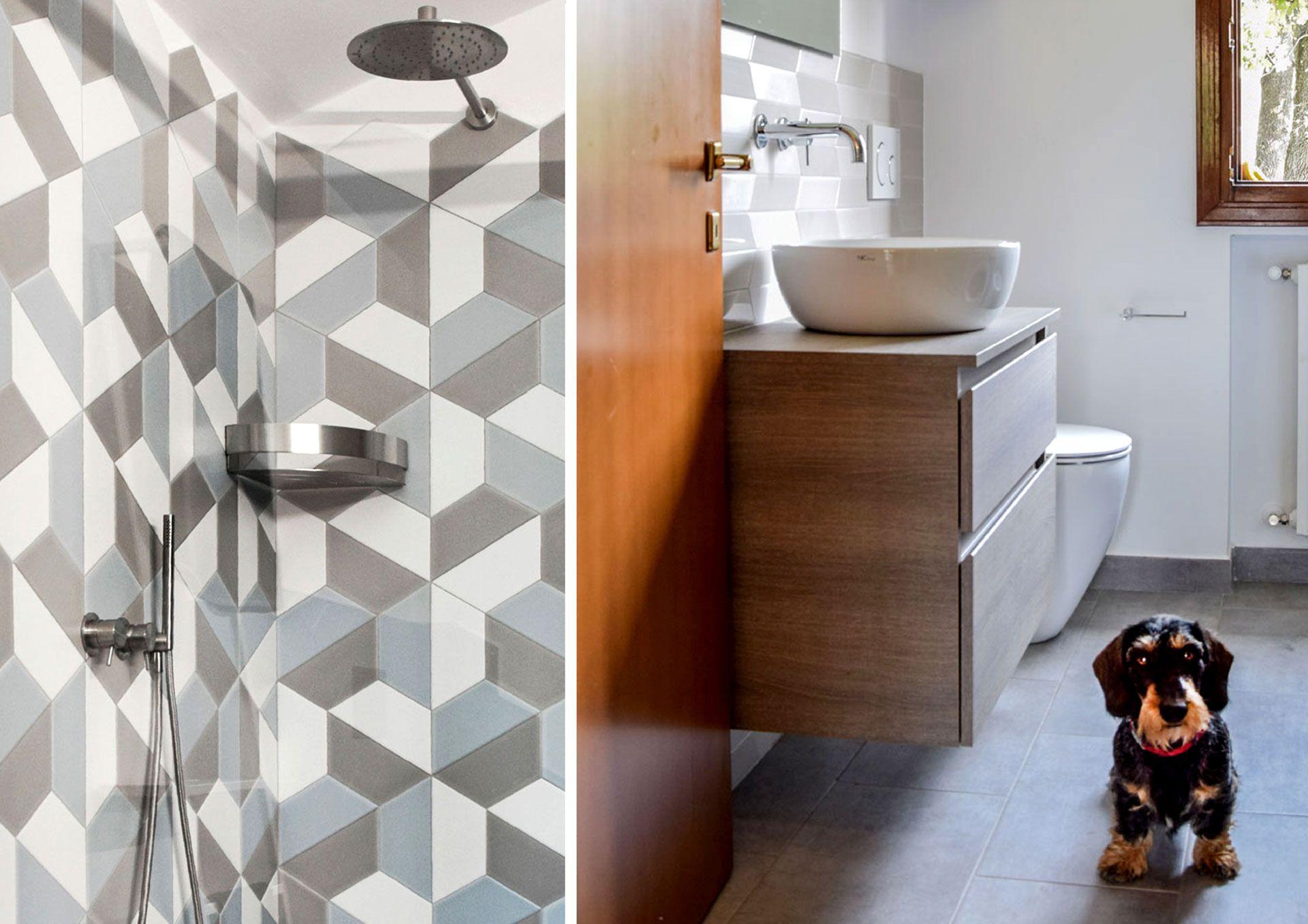 Arredo Bagno Ozzano Emilia.Creative Bathrooms Castel Bolognese Ceramica Senio